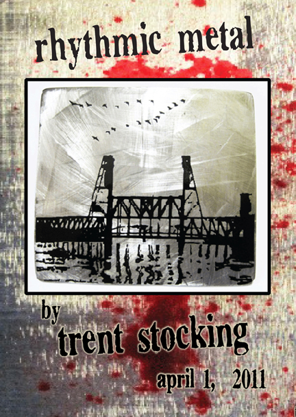 The Art Of Trent Stocking